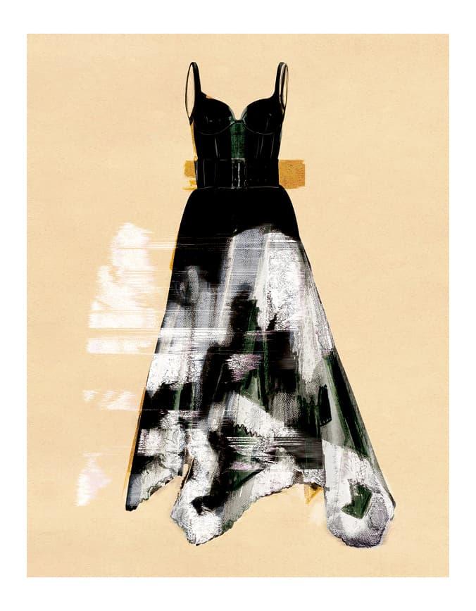 Madame Figaro | Alexander McQueen