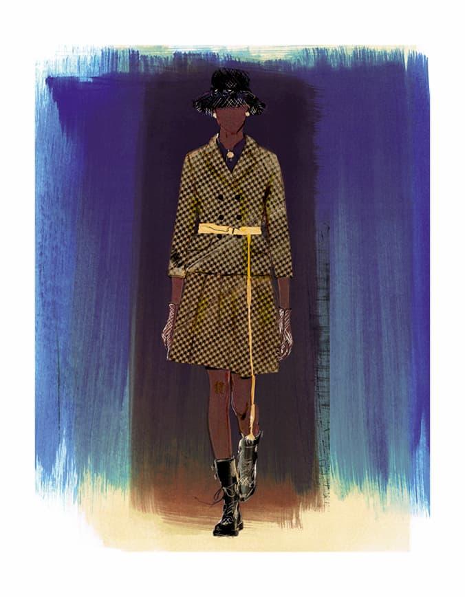 Madame Figaro | Dior