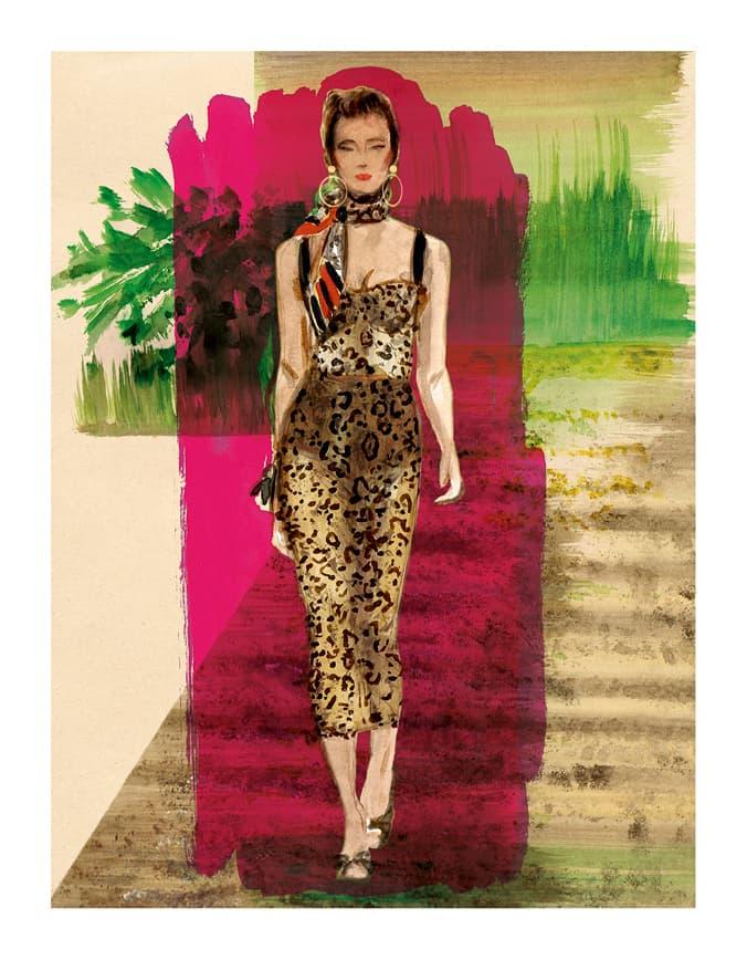 Madame Figaro | Dolce & Gabbana