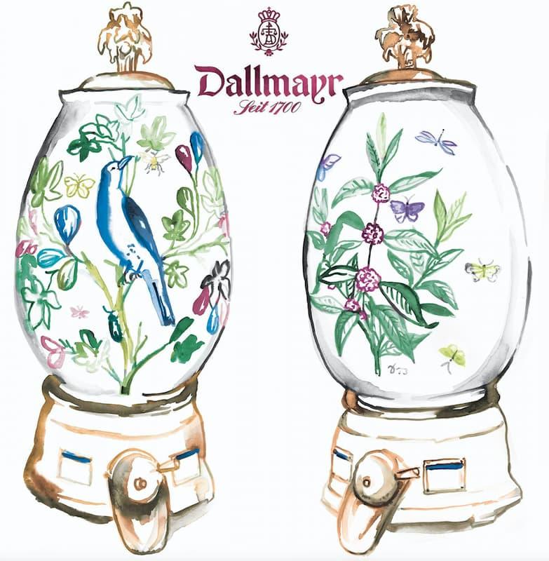 Dallmayr Packaging